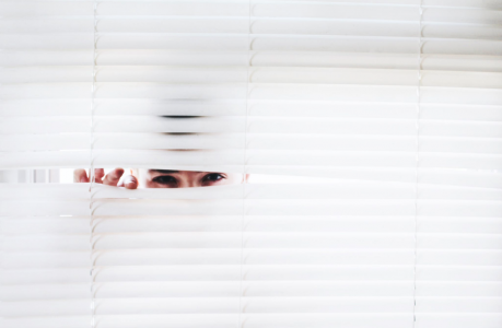 spying on partner